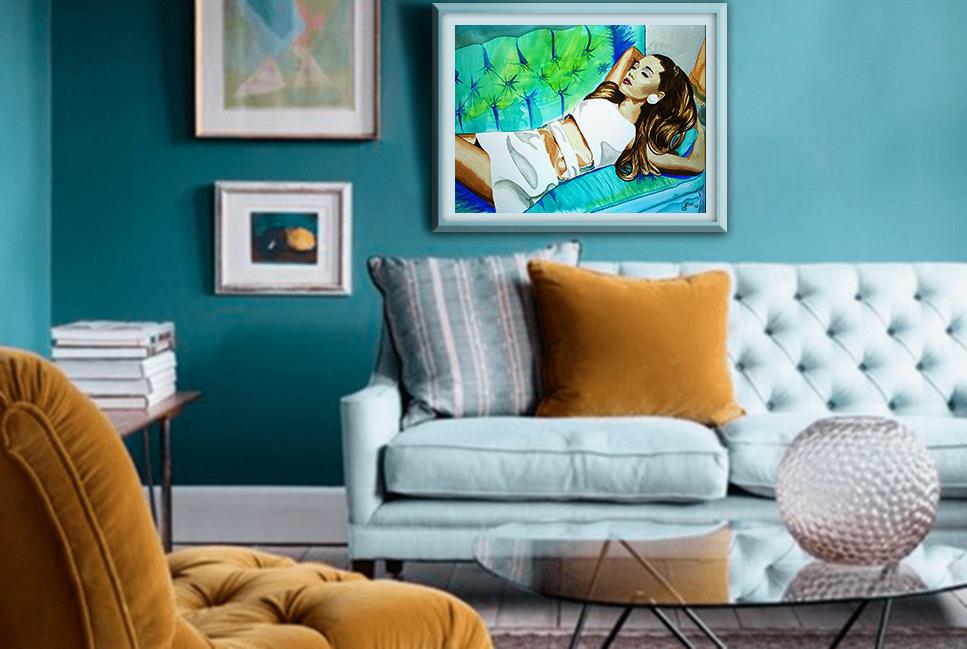 ejemplo2-retratos-a-mano-por-encargo-en-acuarela-para-regalar-arianagrande